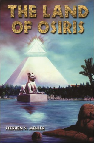 9780932813589: Land of Osiris