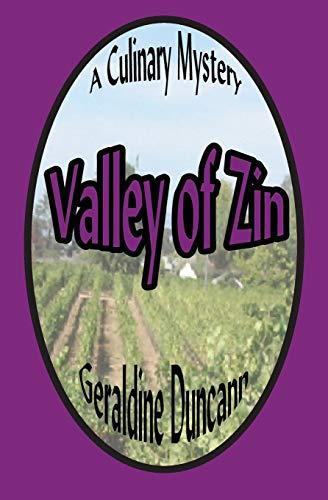 9780932824240: Valley of Zin