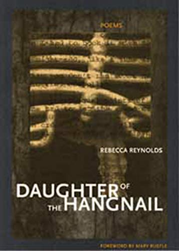 9780932826565: Daughter of the Hangnail (First Book)
