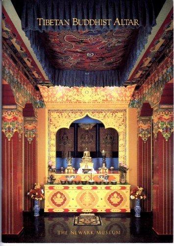 9780932828255: Tibetan Buddhist Altar