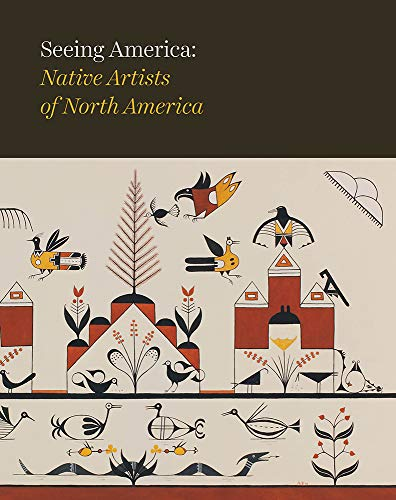 9780932828408: Seeing America: Native Artists of North America