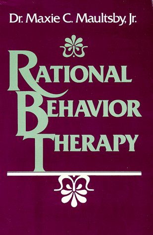 9780932838087: Rational Behavior Therapy: The Self-Help Psychotherapy