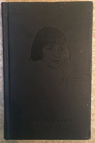 9780932845726: Amazing Mabel: Sketches by Mabel Dodge Luhan