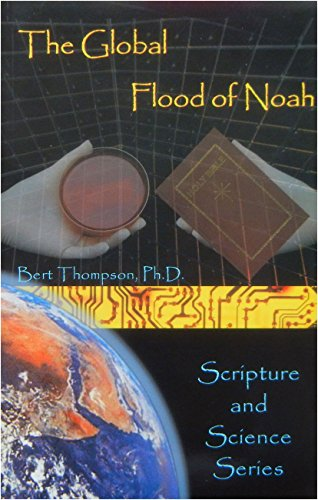 9780932859020: The Global Flood Of Noah