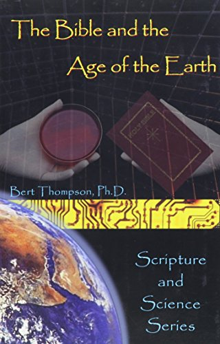 9780932859563: The Bible and Age of the Earth
