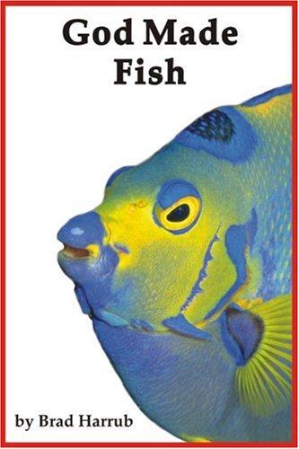 9780932859877: God Made Fish (A.P. Reader)