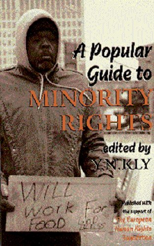 9780932863195: POPULAR GUIDE TO MINORITY RIGHTS