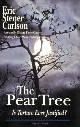 9780932863454: The Pear Tree: Is Torture Ever Justified?