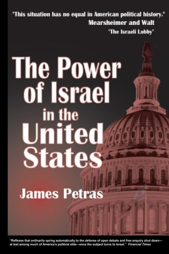 9780932863515: The Power of Israel in the United States