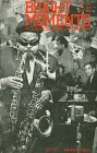 Bright Moments: A Collection of Jazz Poetry: Stephens, Jim (Editor)