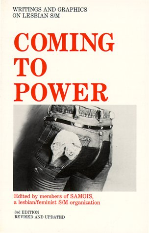 Coming To Power: Writing and Graphics on
