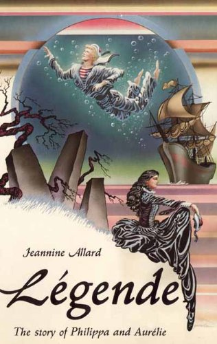Legende: Allard, Jeannine