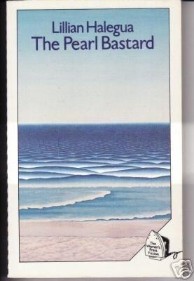 Pearl Bastard: Halegua, Lillian