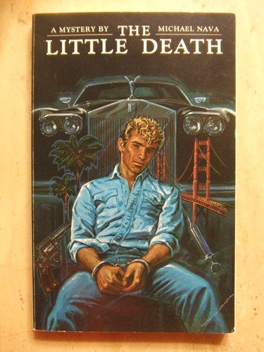 Little Death: Nava, Michael