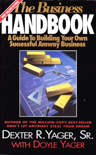 9780932877260: The Business Handbook