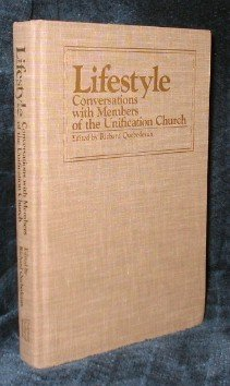 9780932894137: Life Style: Conversations With Members of the Unification Church (Conference series / Unification Theological Seminary)