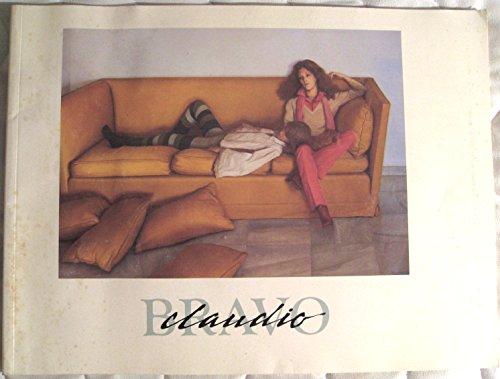 9780932900166: Claudio Bravo, Painter and Draftsman