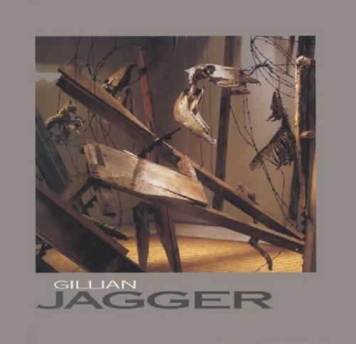 9780932900975: The Art of Gillian Jagger (Chazen Museum of Art Catalogs)