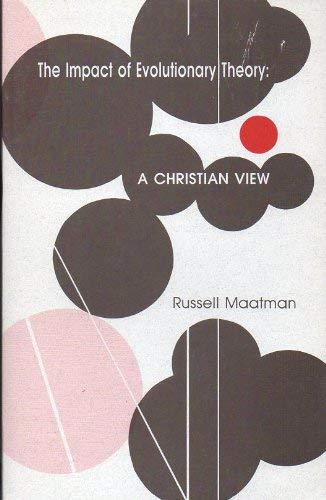 9780932914286: The Impact of Evolutionary Theory: A Christian View