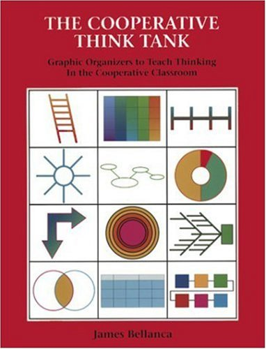 9780932935458: The Cooperative Think Tank: Graphic Organizers to Teach Thinking in the Cooperative Classroom