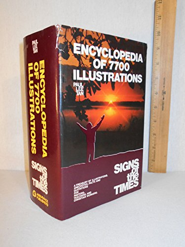 Encyclopedia of 7700 Illustrations: Signs of the: Tan, Paul Lee