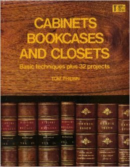 9780932944221: Cabinets, Bookcases and Closets