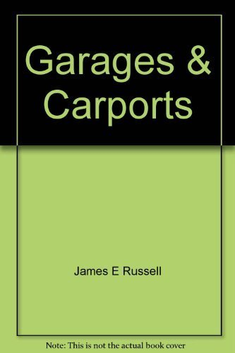 9780932944313: Garages & Carports: Converting, Expanding, Building [Taschenbuch] by