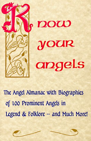 Know Your Angels: Ronner, John