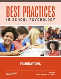 9780932955562: BEST PRACT.IN SCHOOL PSYCH.,FOUNDATIONS
