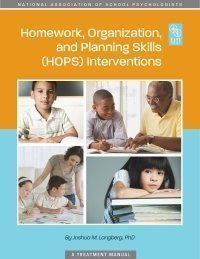 9780932955623: Homework, Organization and Planning Skills Manual