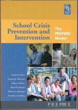 9780932955678: School Crisis Prevention and Intervention