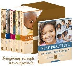 Best Practices in School Psychology V (6