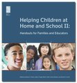 9780932955821: Helping Children at Home and School II: Handout for Families and Educators (Spanish and English Edition)