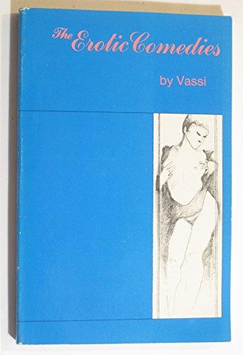 9780932966216: Erotic Comedies