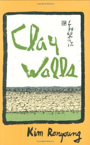 9780932966667: Clay Walls