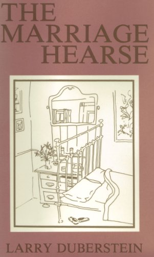 Marriage Hearse: A Novel: Duberstein, Larry