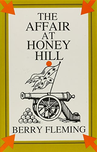 The Affair at Honey Hill: Fleming, Berry