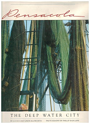 9780932986245: Pensacola: The deep water city (American portrait series)
