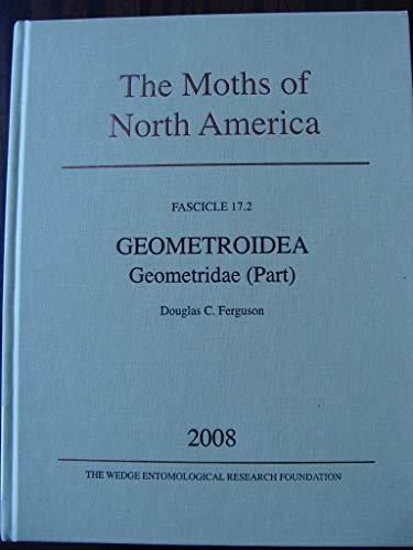 9780933003132: The Moths of America North of Mexico: Geometridae, Ennominae (part, Abaxini, Cassymini, Macariini)