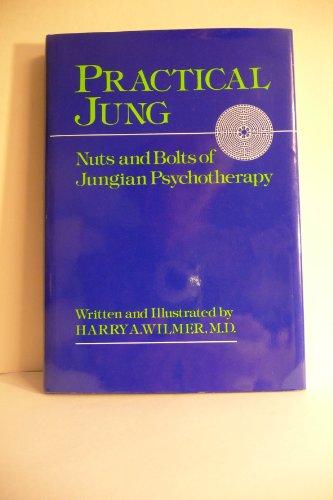 9780933029248: Practical Jung: Nuts and Bolts of Jungian Psychotherapy