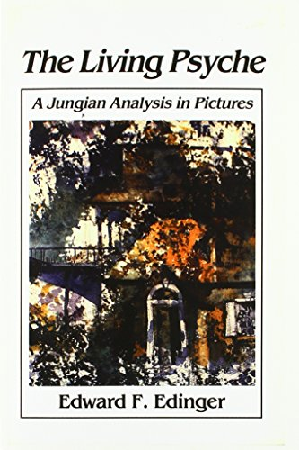 9780933029521: Living Psyche: Jungian Analysis in Pictures