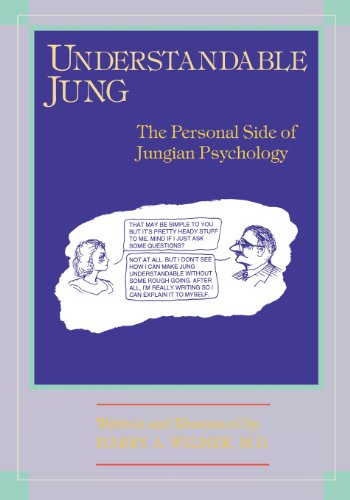 9780933029699: Understandable Jung: The Personal Side of Jungian Psychology