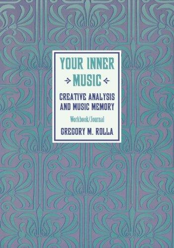 9780933029743: Your Inner Music (P)