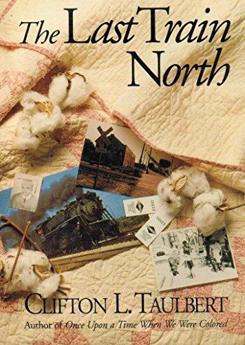 9780933031838: The Last Train North