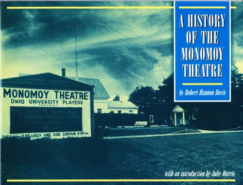 A History of the Monomoy Theatre