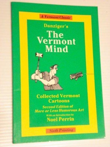 9780933050341: The Vermont Mind