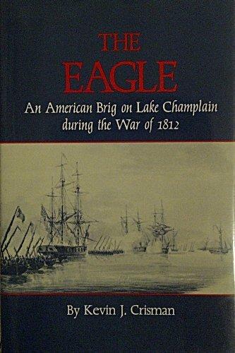 Eagle, The: Crisman, Kevin James