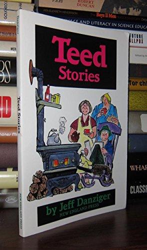 9780933050600: Teed Stories