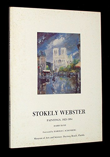 9780933053007: Stokely Webster: Paintings, 1923-1984