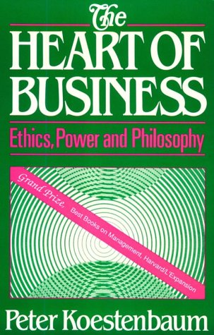 9780933071339: The Heart of Business